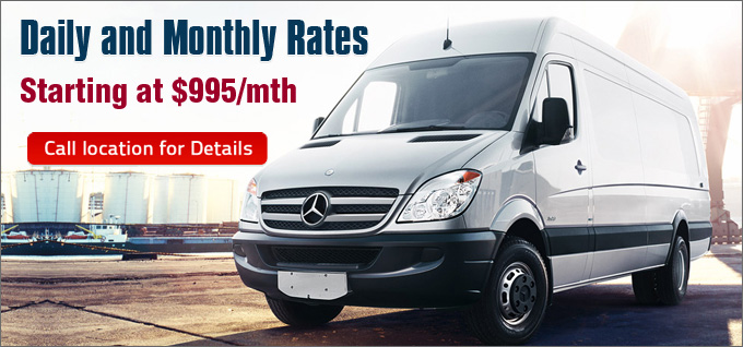Low Cost Car Rental North Vancouver